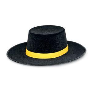 Вид шляпы Гаучо фото