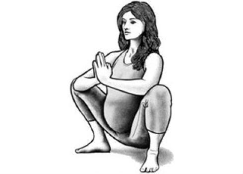Упражнение Кегеля растяжка ахилловых сухожилий фото
