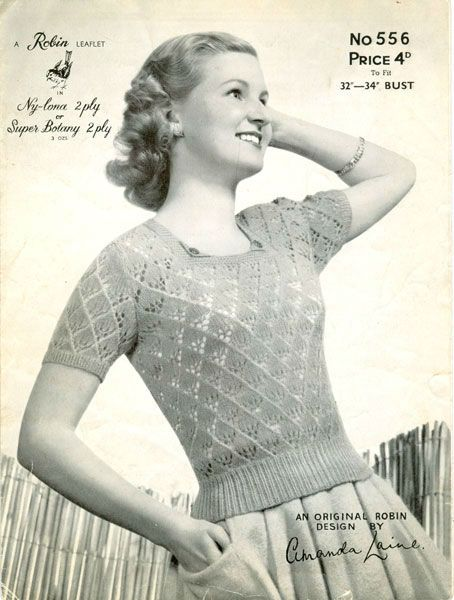Фотография девушки одетой в стиле винтаж
