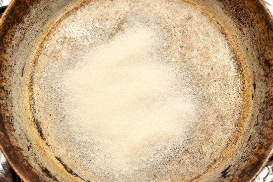 Добавляем сахар фото