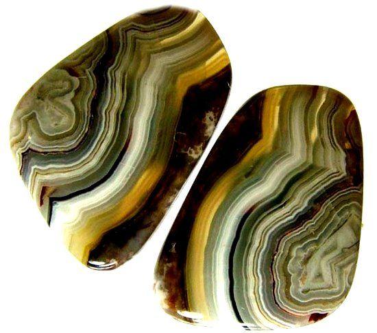 Фотография камня агат
