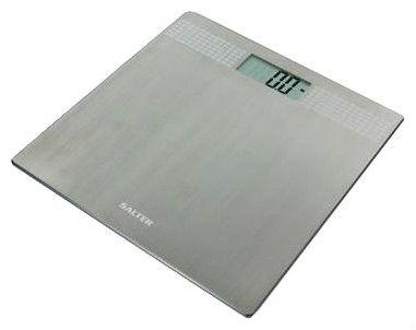 Металлические напольные весы фото