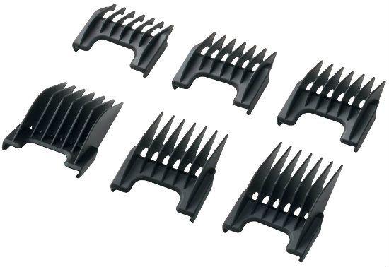 Насадки для машинки для стрижки волос фото