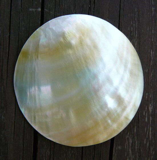 Фотография камня перламутр