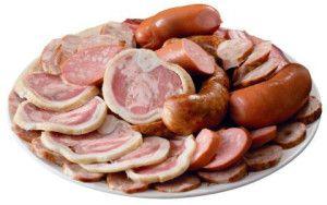 Вредные колбасы