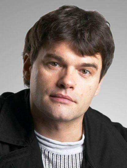Актер Евгений Дятлов