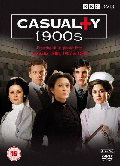 Фильм Casualty 1909