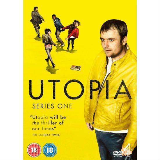 Фильм Утопия