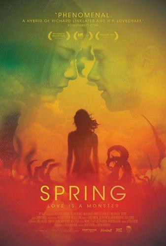 Фильм Весна