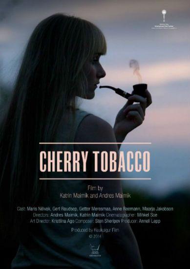 Фильм Вишневый табак