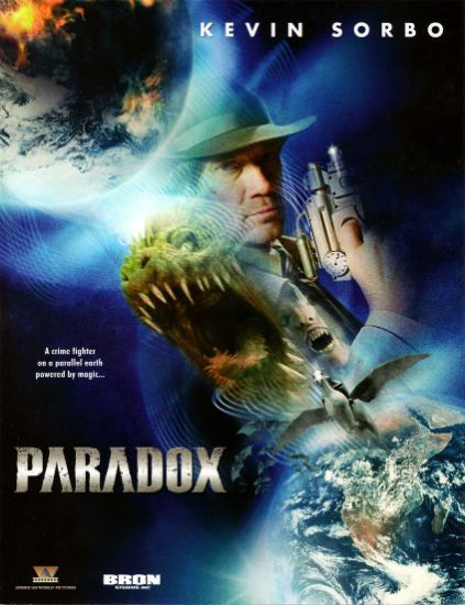 Фильм Парадокс