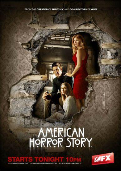 Сериал Американская история ужасов