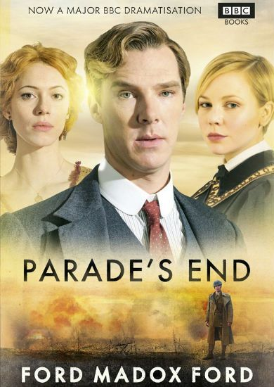 Сериал Конец парада