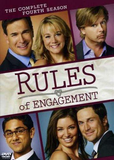 Сериал Правила совместной жизни