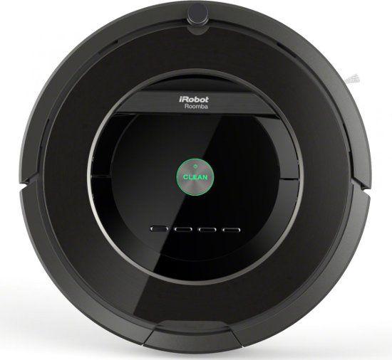 iРобот пылесос Robot Roomba 880