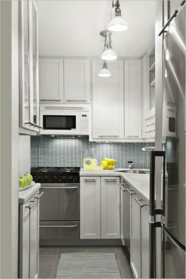 Идеи для дизайна кухни 1