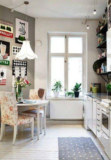 Идеи для дизайна кухни 2