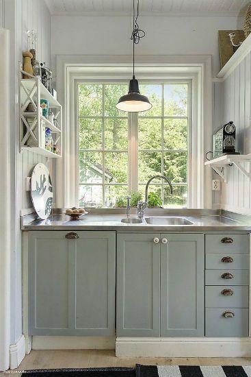 Идеи для дизайна кухни 3