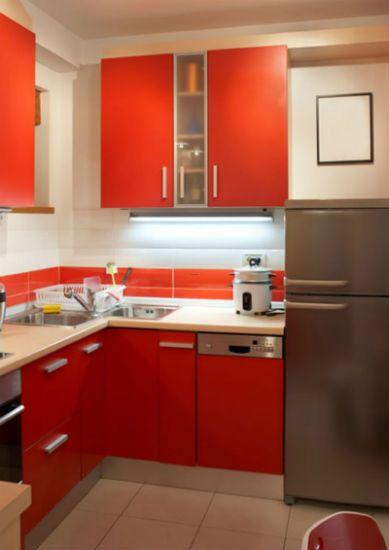 Идеи для дизайна кухни 4