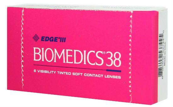 Контактные линзы Biomedics