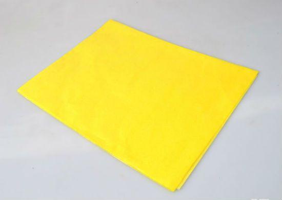 как сделать большие помпоны из салфеток своими руками для украшения зала