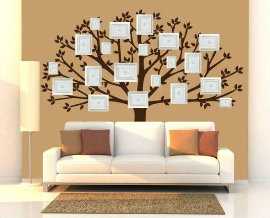 Схемы генеалогического дерева 5