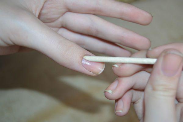 Инструмент апельсиновая палочка фото