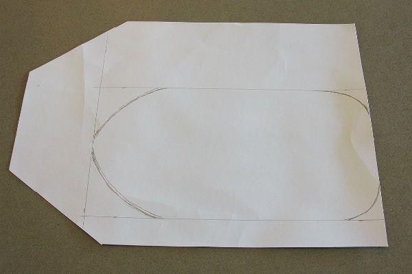 Схема для торта фото