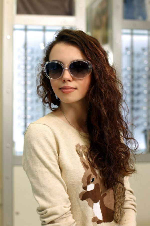 Весенние очки фото