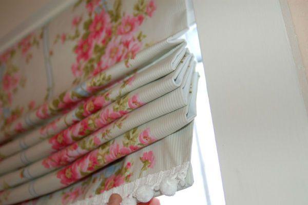 Готовые шторы собранные фото