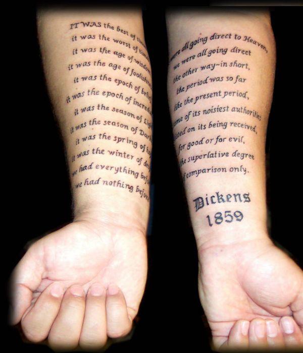 Мужская татуировка на запястье  фото