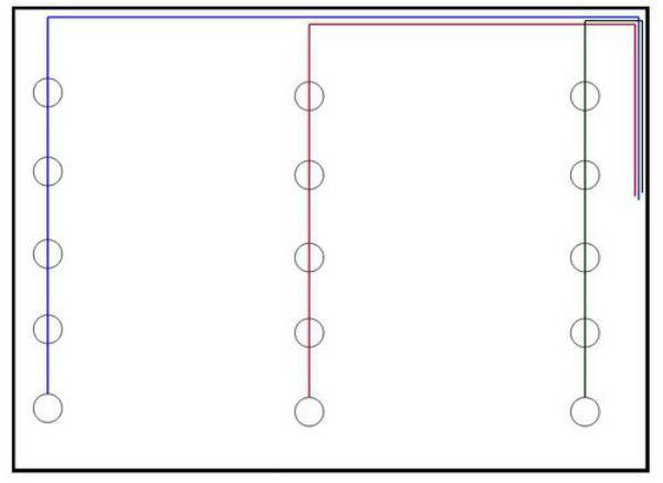 Схема колец фото