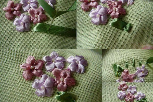 Готовые цветочки фото