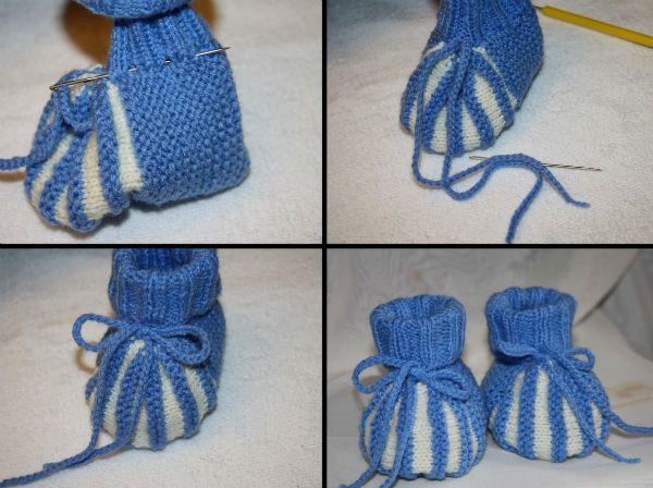 Готовые шнурки фото