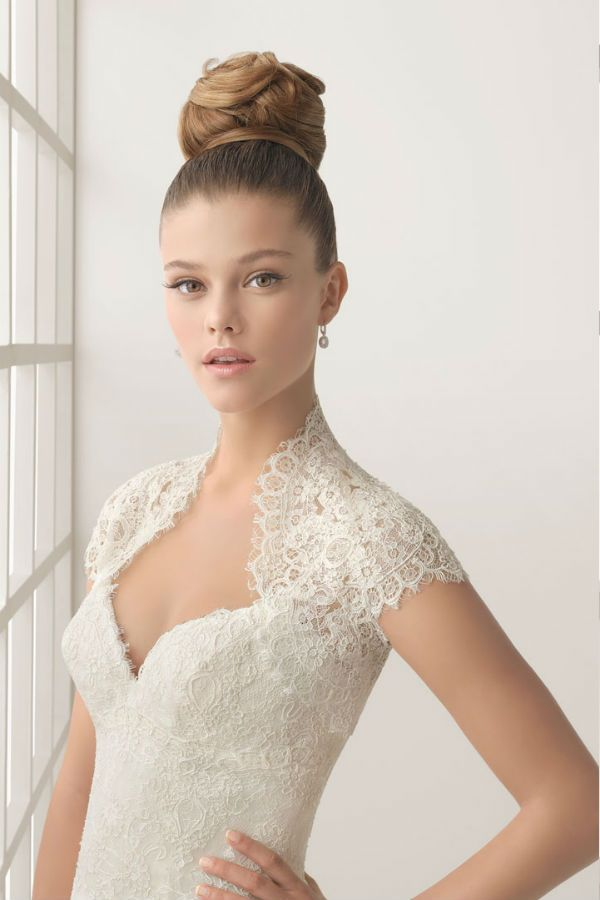 Свадебная мода фото