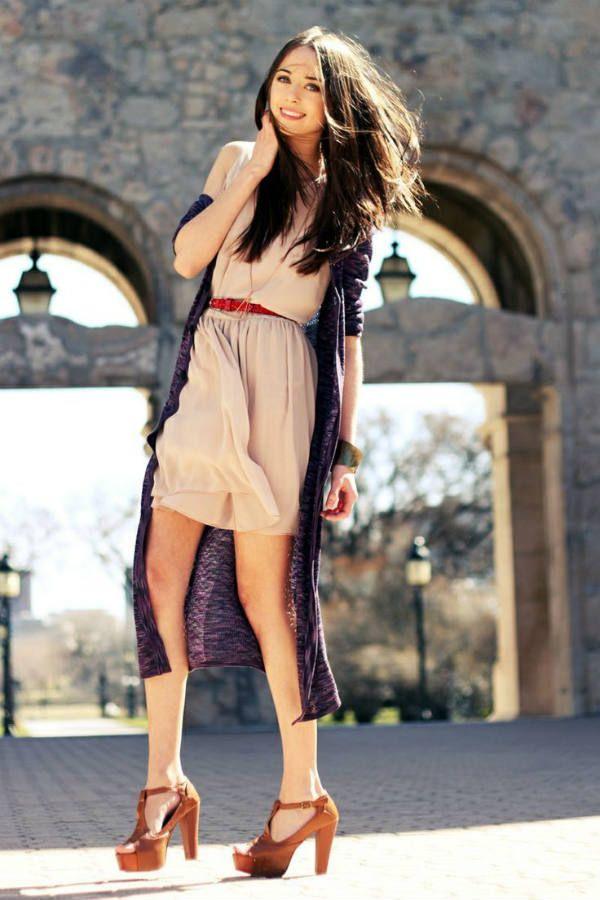 Красные туфли белое платье фото