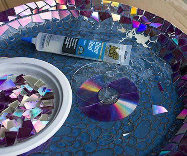 Нарезаем диски фото