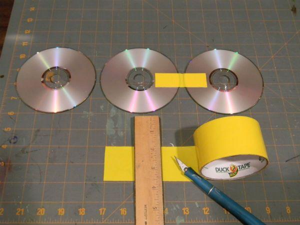 Соединяем диски фото