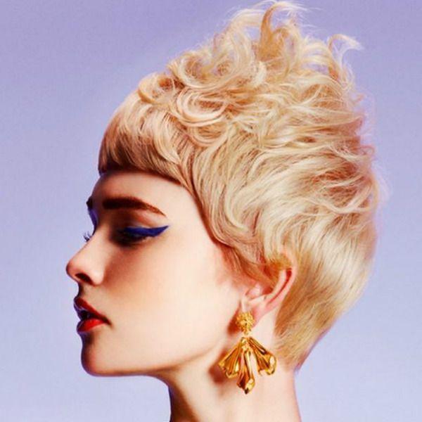 Греческая прическа для коротких волос 2 фото