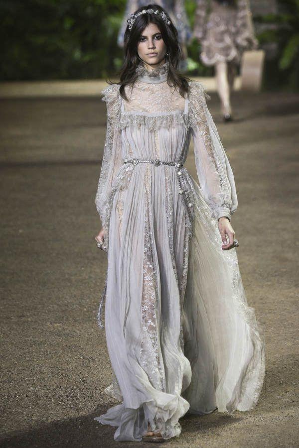Длинное платье фото