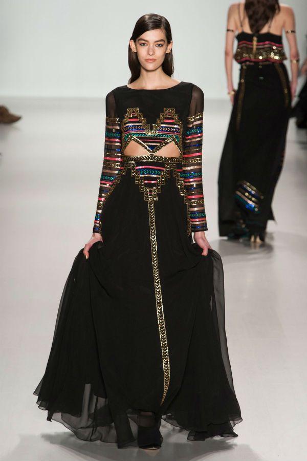 Египетский стиль в одежде фото
