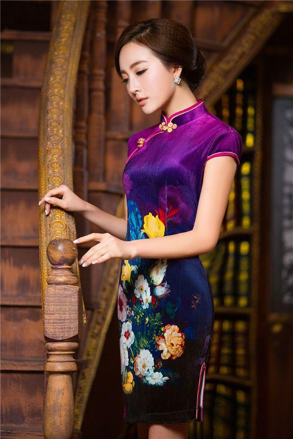 Китайский стиль фото