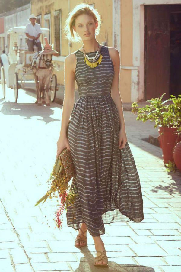 Нежное платье фото