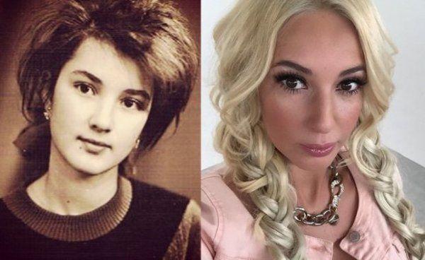 Кудрявцева в молодости фото
