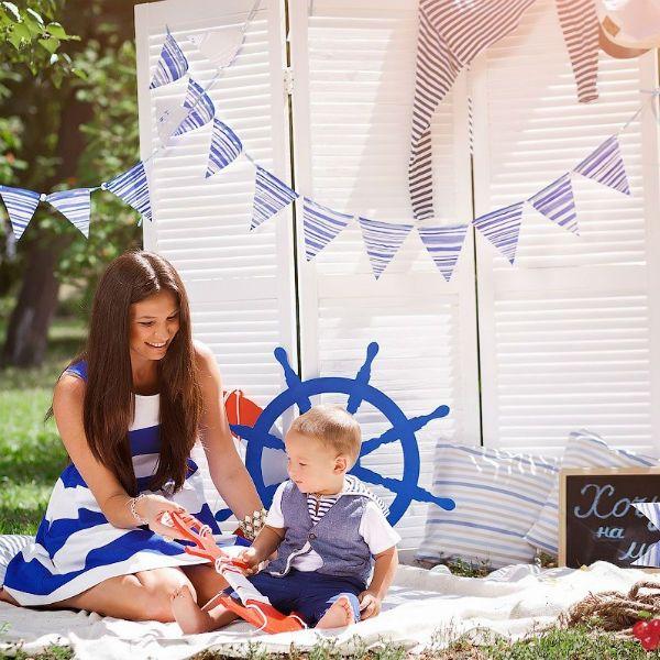 Фотозона для ребенка фото