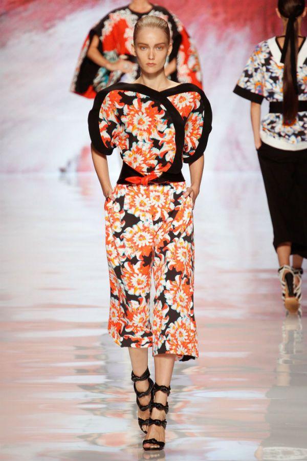 Японский стиль в одежде фото