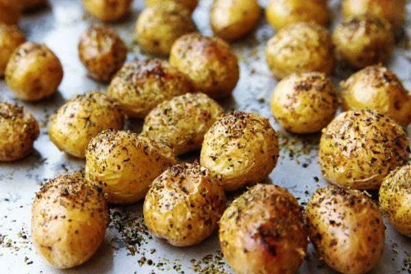 Австралийский картофель фото