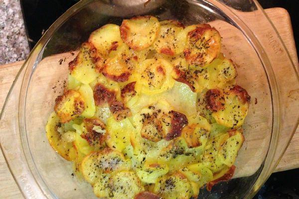 Картофель «Анна» фото