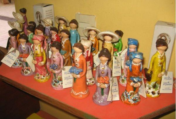 Безликие куклы фото