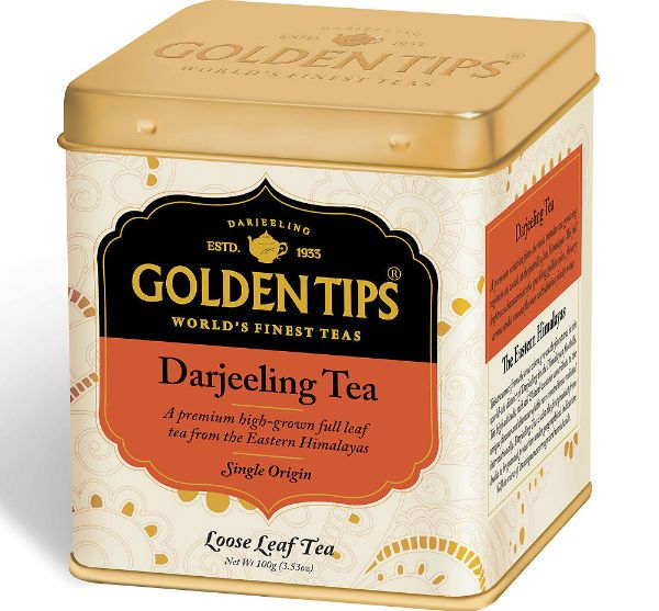 Чай Darjeeling Tea фото